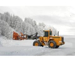 Вывоз снега с погрузкой Курортный район